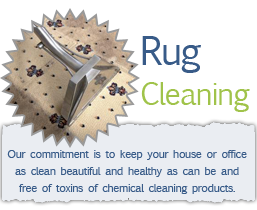 Green Way Rug Cleaning Plano